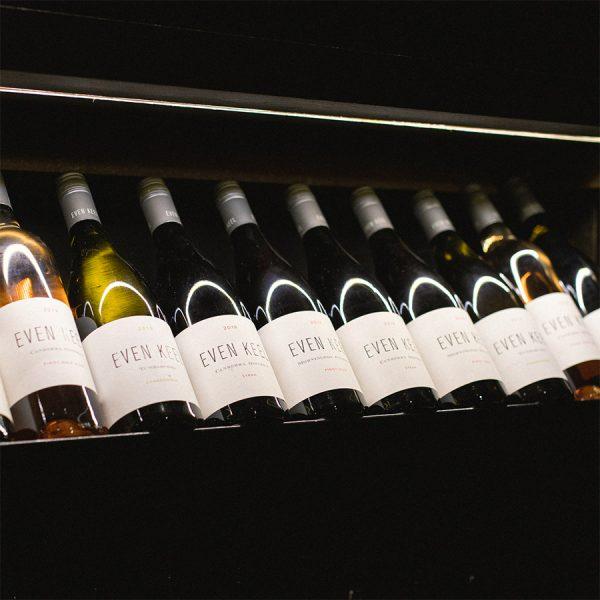 Even Keel wines